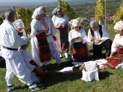 U proračunu Republike Hrvatske osiguravaju se sredstva za javne potrebe u kulturi
