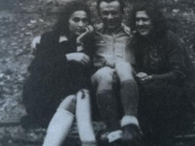 Iz povijesne riznice Andrije Boškovića: Planinarsko društvo Krndija