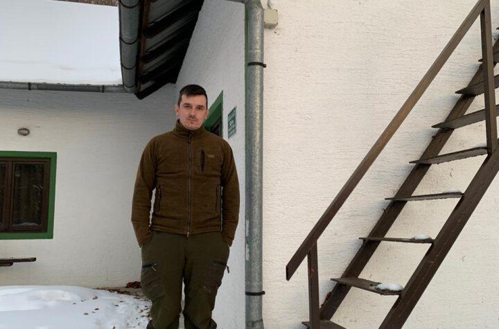 Ivan Grbić - LD Vranovac