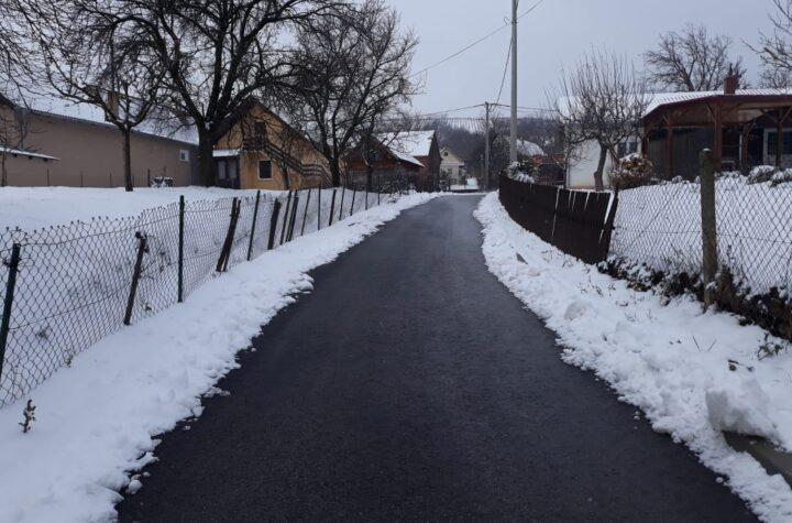 snijeg Kutjevo