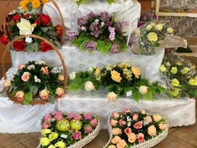 Cvjećarna Sara Mihaela