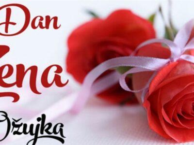 Međunarodni je dan žena – čestitka gradonačelnika Josipa Budimira