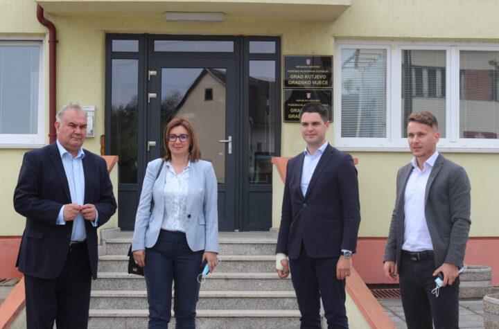 Jozić,Budimir,Troha, Ressler - Kutjevo