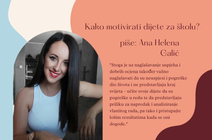 Ana Helena GALIĆ