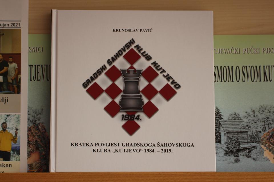 Šah Kutjevo